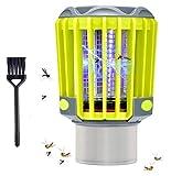 BASEIN Lampe Anti Moustique Exterieur, Lampe de...