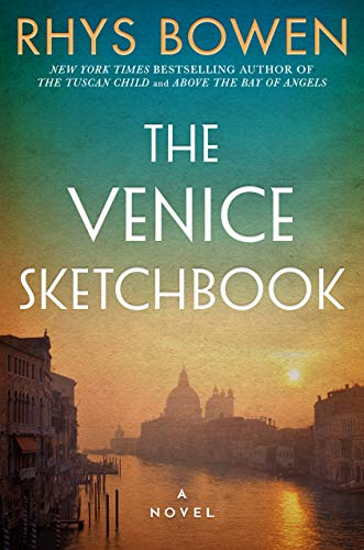 The Venice Sketchbook: A Novel Kindle Edition