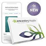 AncestryHealth Core™: Health + Genetic Ethnicity Test (Not Available in NY, NJ, RI, or Guam)