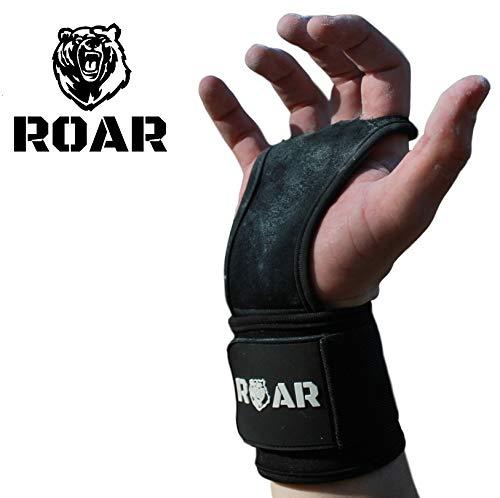Roar® Calleras para Crossfit Hombre, Calleras Crossfit Mujer,...