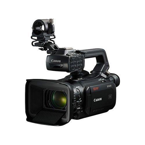 キヤノン 4Kビデオカメラ XF405