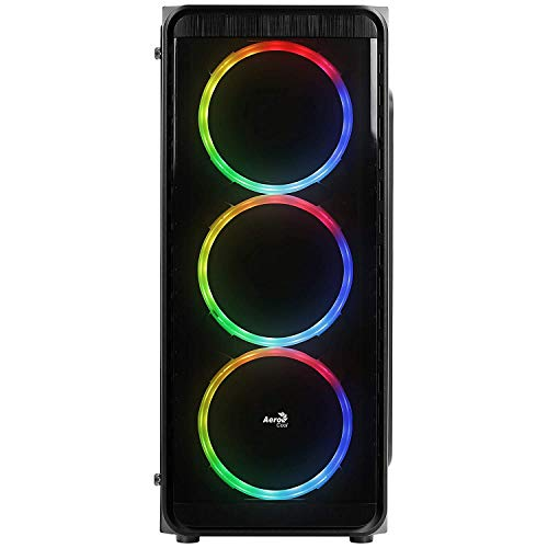 No Doubt Gaming PC Computer Intel Core i7 3770 (16 GB RAM/1 TB Hard Disk/ 120 GB SSD Capacity/Windows 10 Pro (64-bit)/2 GB Graphics Memory) (Gaming PC)