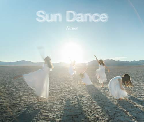 Sun Dance(通常盤)(特典なし)