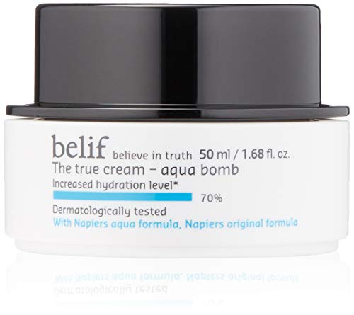 belif The True Cream Aqua Bomb, 1.68 Fl Oz