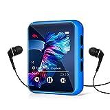 32Go Lecteur MP3 Bluetooth 5.0 avec Écran Tactile Complet, JOLIKE Portable...