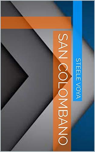 San Colombano (Finnish Edition)