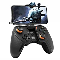In this new age -> Smartphone's are the new gaming consoles. Fulfill its destiny with the Evo Gamepad Pro 4, and play practically any game with a gamepad - including PUBG, Call of Duty, Mobile Legends and more on your Android* Smartphones. The EGP4 c...