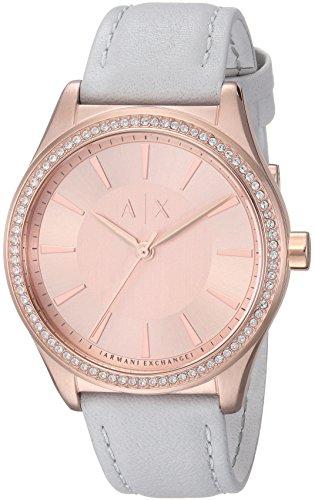 Armani Exchange Damen-Uhren AX5444