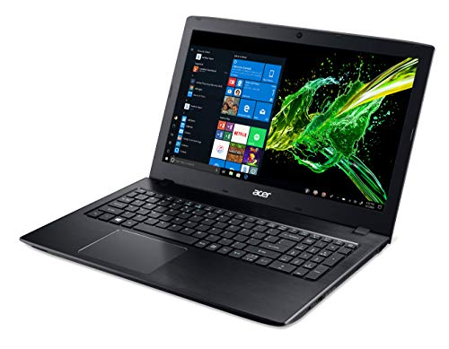 Acer Aspire E 15 Laptop, 15.6' Full HD, 8th Gen Intel Core i5-8250U,...
