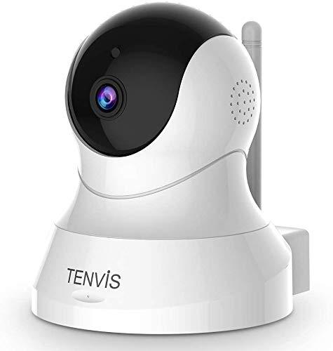 TENVIS 1080P Security Camera - Wireless Camera, IP...