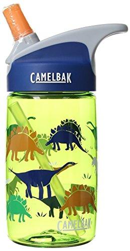בקבוק שתייה מפלסטיק הטוב ביותר לילדים: CamelBak eddy Kids Bottle