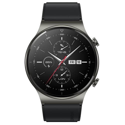 HUAWEI Watch GT 2 Pro - Smartwatch con Pantalla AMOLED de 1.39',...