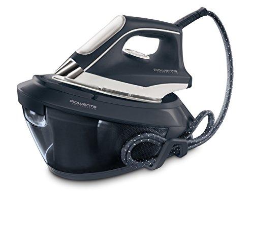 Rowenta VR8220 Powersteam Ferro da Stiro con Generatore di Vapore, 6.5 Bar Pump, Struttura Compatta,...