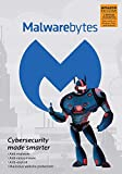 Malwarebytes | Amazon Exclusive | 18 Months, 2 Devices | PC, Mac, Android [Online Code]