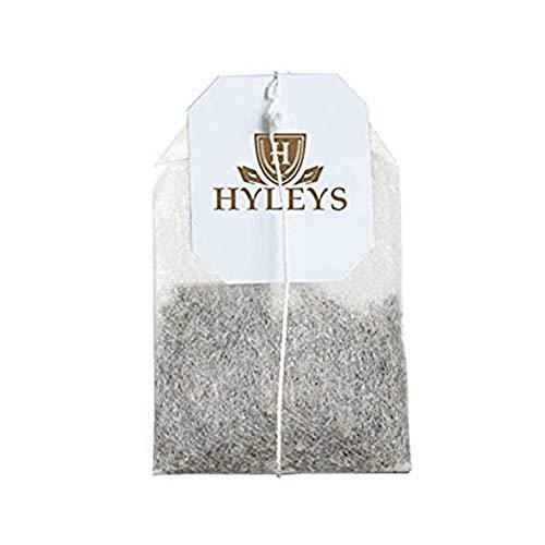 Hyleys Tea 28 Days Detox Kit - 84 Tea Bags - (100% Natural, Sugar Free, Gluten Free and Non-GMO) 3