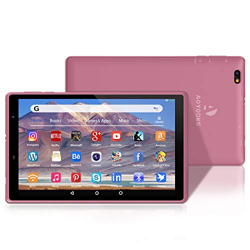 Tablet 8 pollici Android 10 WiFi Tablet PC, 3 GB...