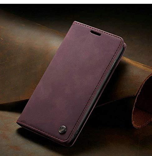 ClickCase™ for Samsung Galaxy M52 5G Sheepskin...