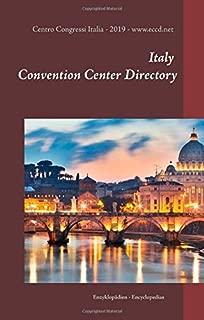 Italy Convention Center Directory: Centro Congressi Italia