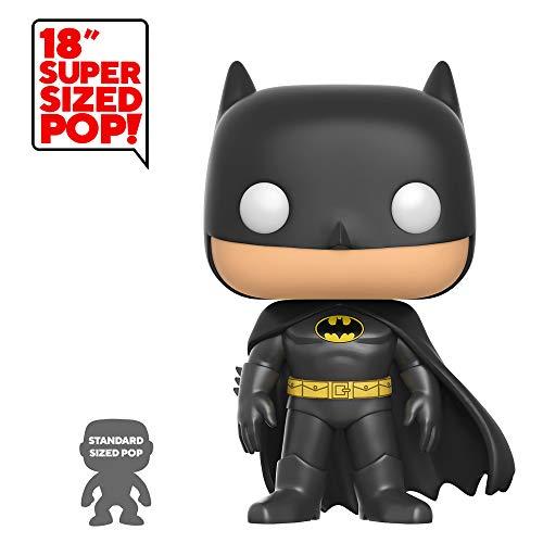 Funko Pop! Heroes: DC - Batman 19'