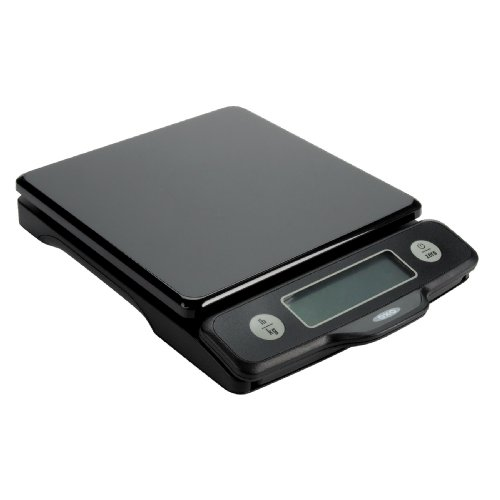 OXO Good Grips 5 Lb Food Scale with Pull-Out Display
