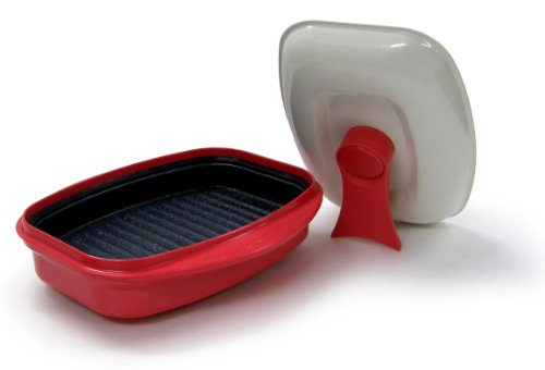 Microhearth Grill Pan for Microwave...