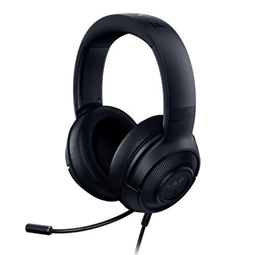 Razer Kraken X Ultralight Gaming Headset: 7.1...