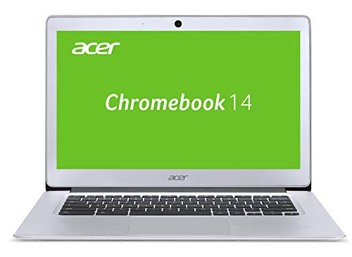 Acer Chromebook CB3-431 – 29,5cm (11,6pulgadas HD) (Intel Dual...