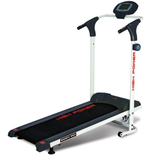 TAPIS ROULANT HIGH POWER MAGNETIC WALK