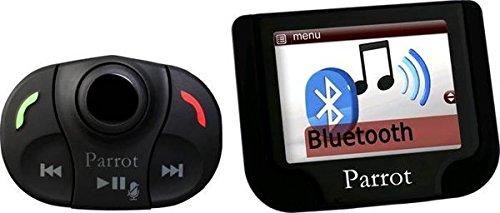 Parrot MKi9200 Bluetooth Freisprechsystem schwarz
