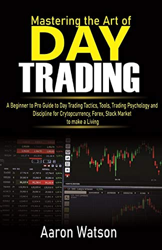 Mastering the Art of Day Trading: A Beginner to Pro Guide to...