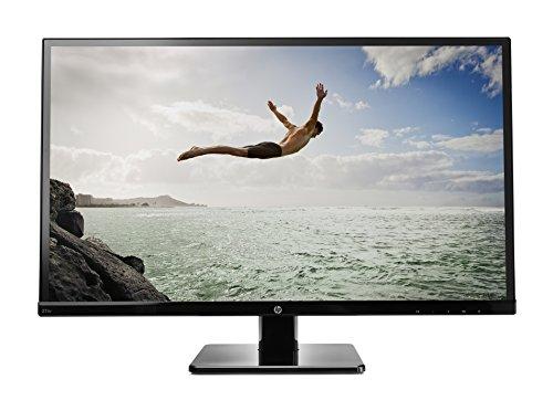 HP 27sv 27-Inch LED Monitor