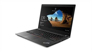 "Oemgenuine Lenovo ThinkPad T480 Laptop 14"" HD Display, Intel Quad Core i5-8250U, 16GB RAM, 500GB SSD, Fingerprint, W10P"
