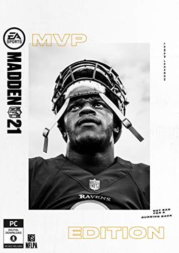 Madden NFL 21 MVP   PC Code - Origin