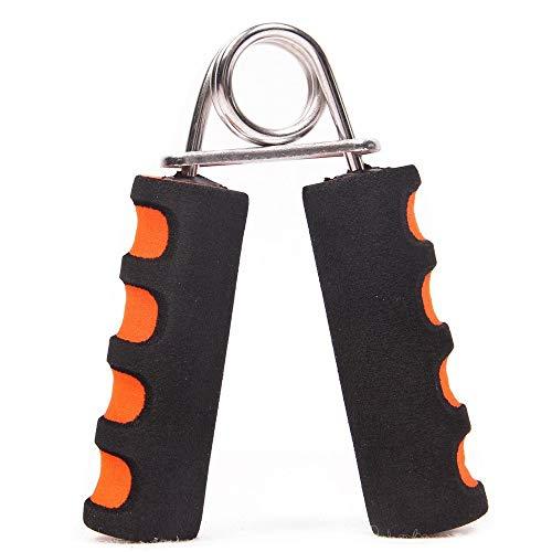 HARHIM Spring Hand Grip Finger Strength Finger Trainer Pow Exerciser Sponge Forearm Grip Strengthener Carpal Expander Hand Training