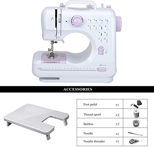 Product Image 5: ZhaoCo Electric Sewing Machine