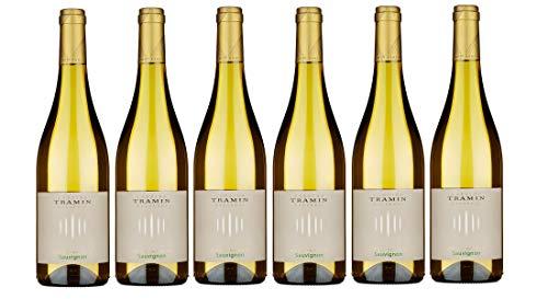 Confezione 6 bottiglie Sauvignon DOC Alto Adige | Cantina Tramin