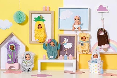 Image 3 - BABY born Surprise Series 3 Doll, 904398, Multi