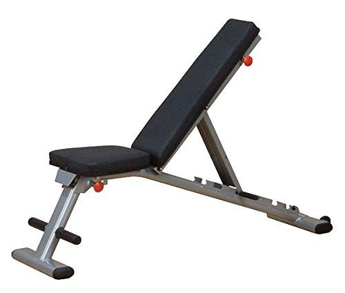 416YvMnb3BL - Home Fitness Guru