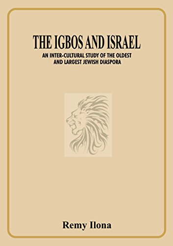 Image result for the igbos of israel