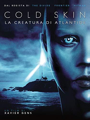Cold Skin - La Creatura di Atlantide