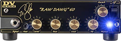 "DV Mark Eric Gales""Raw Dawg"" 60 Guitar Amplifier Combo"