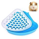 Bebester Toilettes pour Animaux domestiques, bac à litière...