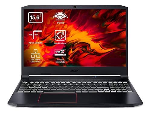 Acer Nitro 5 AN515-54 - Ordenador Portátil de 15,6' Full HD con Procesador...