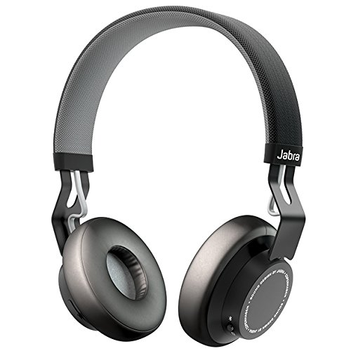 Jabra Move Wireless Stereo Headphones -...