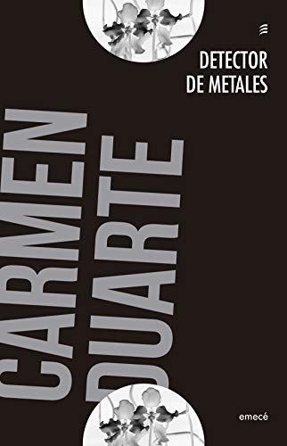 Detector de metales de Carmen Duarte