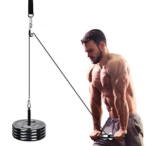 416oXZeMicL - Home Fitness Guru