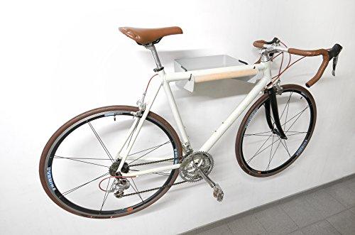 Portabici da parete Bike-Butler