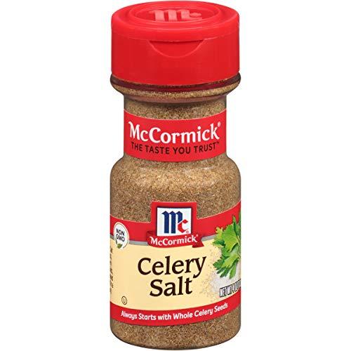 McCormick Celery Salt, 4 oz