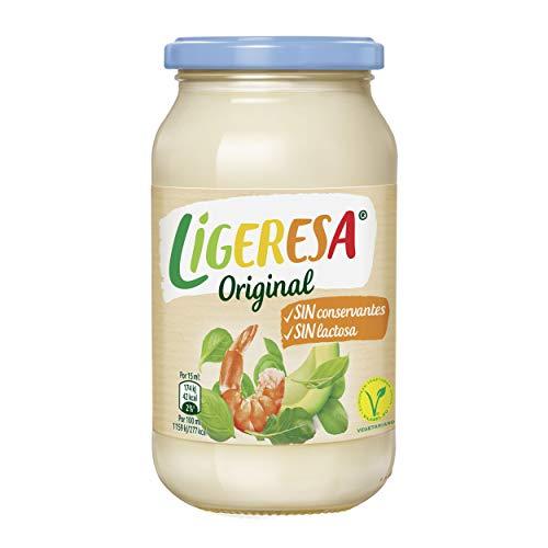 Ligeresa - Salsa Tarro, 450 ml