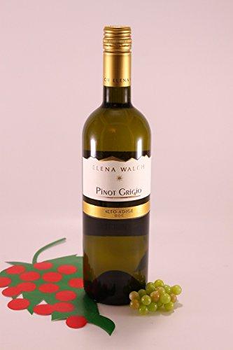 Sdtirol - Alto Adige DOC Pinot Grigio Elena Walch 2018 0,75 L